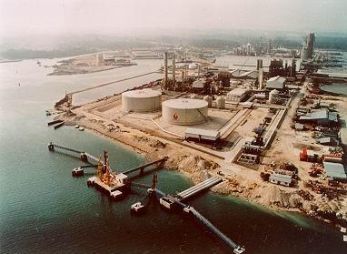 Pabrik Methanol